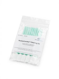 NucleoCounter cleaning kit